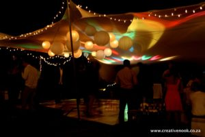 www.creativenook.co.za:dancefloor-with-lights