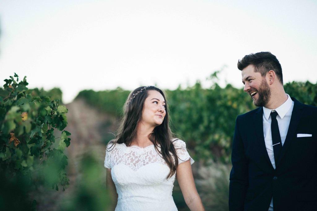 bruid+bruidegom