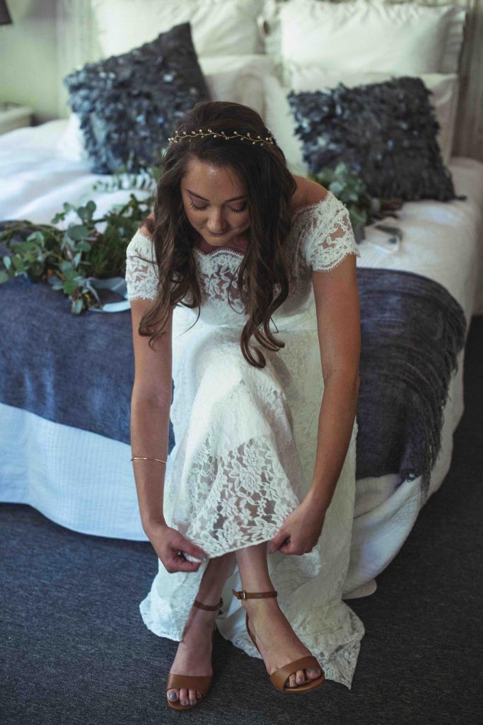 bruid-rok