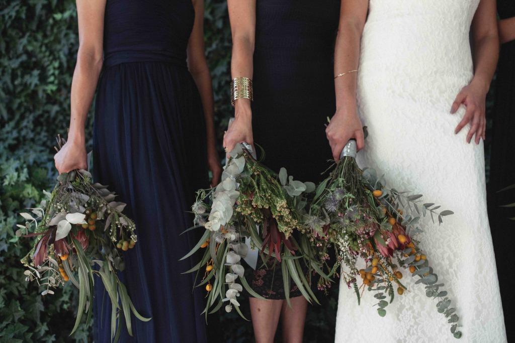 bruidsmeisie-ruikers