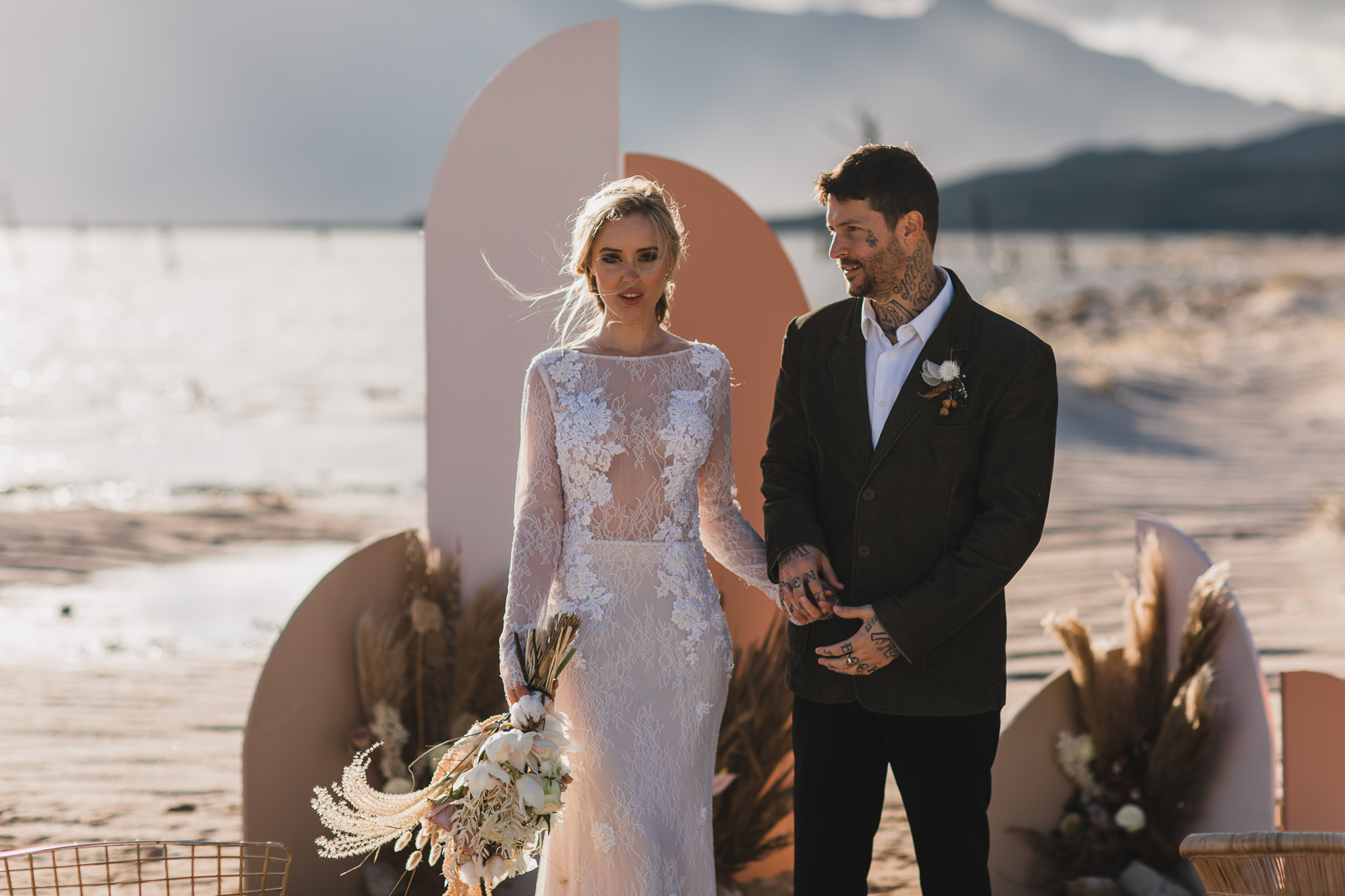 destination elopement wedding creativenook